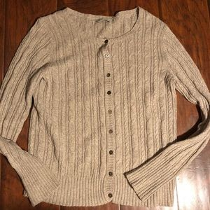 Old Navy Women's Medium Long Sleeve Sweater Top